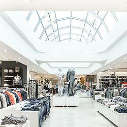 Kleider Bauer | DEZ Einkaufszentrum Innsbruck