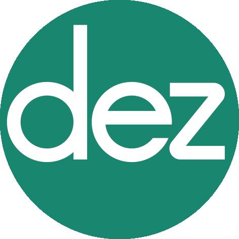 DEZ Innsbruck Logo